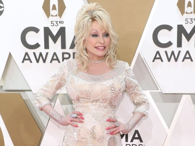 Dolly Parton Honors Ruth Bader Ginsburg by Saying Her 'Message Rang Loud and Clear'
