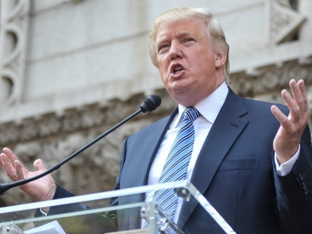 Donald Trump Taking Major Heat for Calling Kamala Harris a 'Monster'