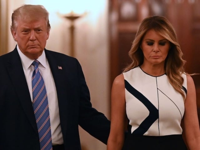 Donald Trump Is Reportedly 'Moody' Over Melania's Renovations of Mar-a-Lago