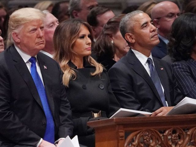 Melania Trump's False 'Birther' Claims About Barack Obama Resurface Amid Acknowledgement of Racism