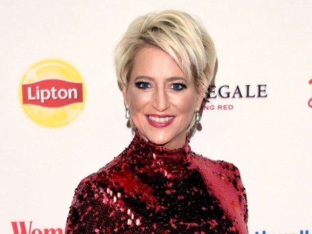 'RHONY' Alum Dorinda Medley Shows off 14-Pound Weight Loss in Fiery Red Swimsuit