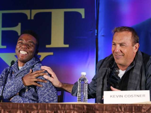 'Draft Day': How and Where to Watch Chadwick Boseman and Kevin Costner's NFL Drama