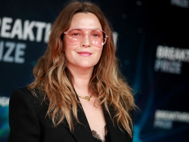 Drew Barrymore Confirms Her Grandfather John Barrymore's Body Was Stolen From the Morgue