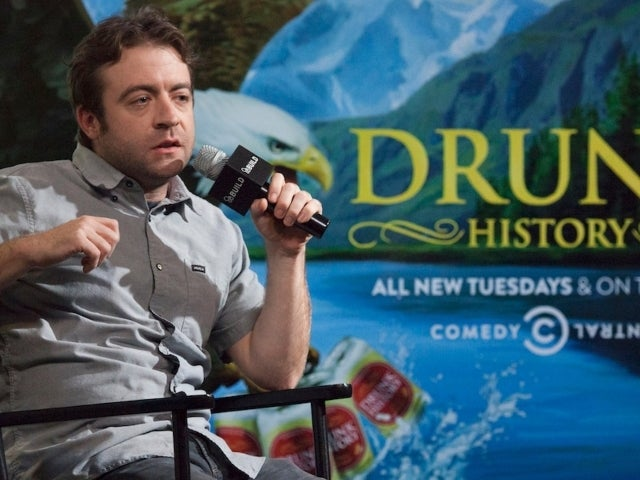 'Drunk History' Canceled After 6 Seasons