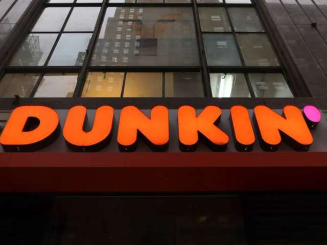Dunkin' Employee Arrested for Spitting in Cop's Coffee