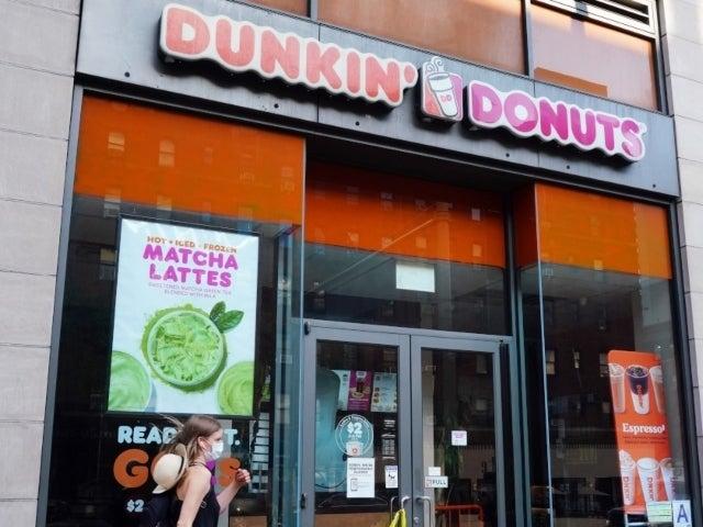 Dunkin' Ushers in Pumpkin Spice Season Very Early for 2020
