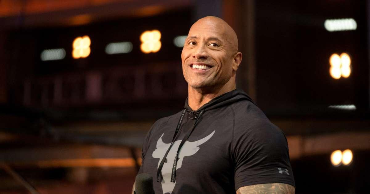 Dwayne The Rock Johnson buys XFL 15 million partner