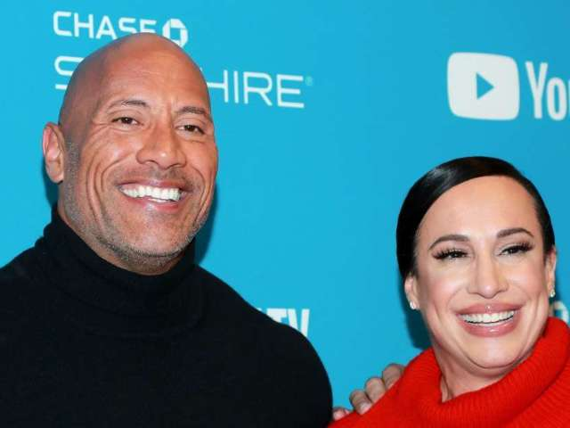 Dwayne 'The Rock' Johnson Buys XFL for $15 Million With Dany Garcia and Partner