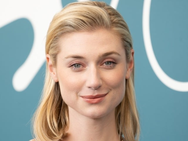 'The Crown' Casts Elizabeth Debicki as Princess Diana for Season 5 and 6 of Netflix Series