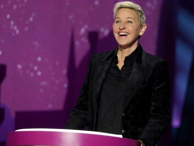 Ellen DeGeneres Is Getting Absolutely Roasted for Her Lackluster iPhone Joke