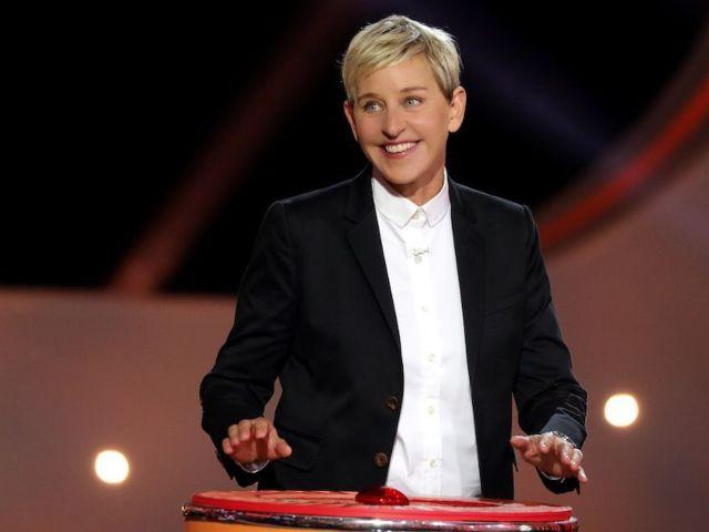 Ellen DeGeneres: Julie Chen Uses Host's Signature Line on 'Big Brother'