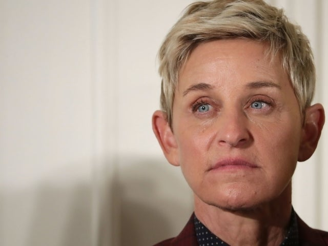 Why Ellen DeGeneres' Possible Exit From Talk Show Would Be Complicated