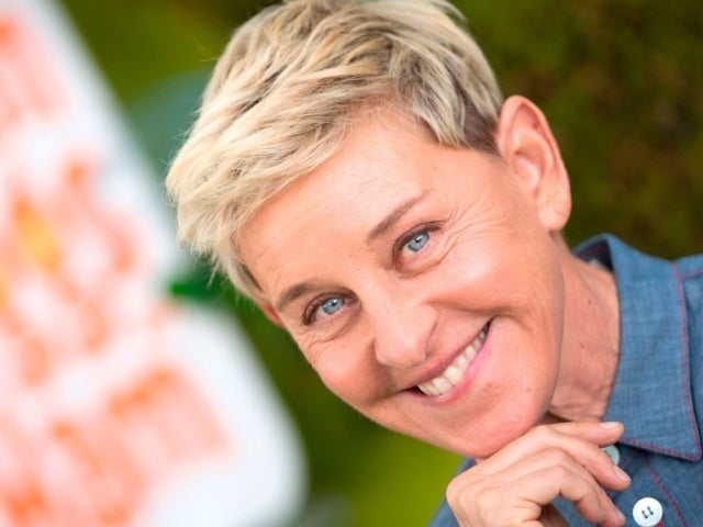 Ellen DeGeneres Spotted for the First Time Since Talk Show Investigation Began