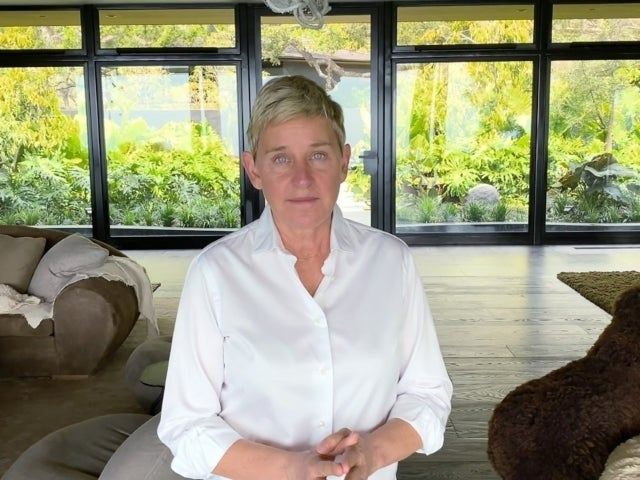 Ellen DeGeneres Reportedly Selling Personal $10 Million Art Collection Amid Backstage Abuse Controversy