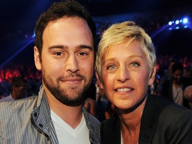 Ellen DeGeneres: Justin Bieber Manager Scooter Braun Defends Host Amid Shocking Abuse Allegations