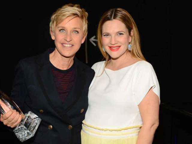 Ellen DeGeneres and Drew Barrymore's 'Oil and Water' Relationship Resurfaces Amid Backstage Controversy
