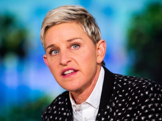 Ellen DeGeneres Questioned About Show Firings, Vows to Address Her Fans