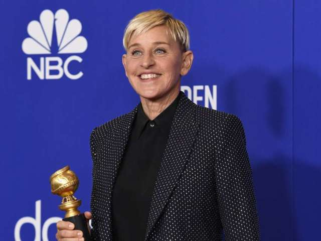 Ellen DeGeneres Reveals Return Date, Plans to Address Toxic Work Environment Drama on Air