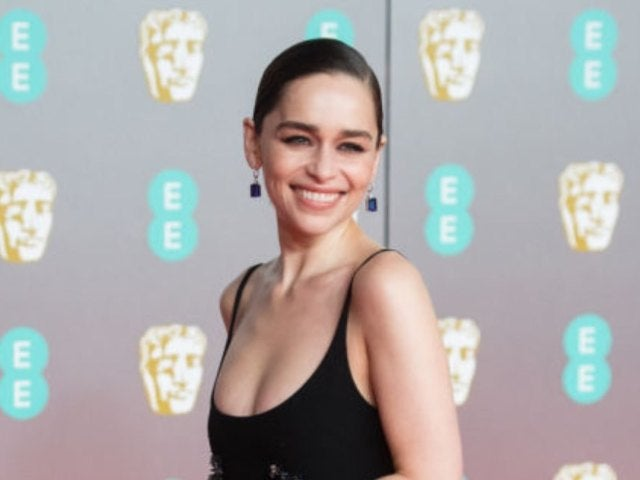 Emilia Clarke Spotted Vacationing in Italy, and She's as Stylish as Ever