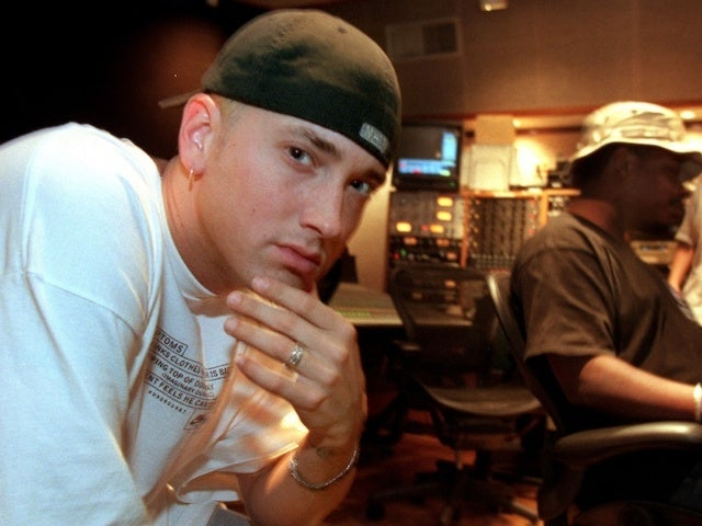 'RIP Eminem' Trends, and Fans Freak Out