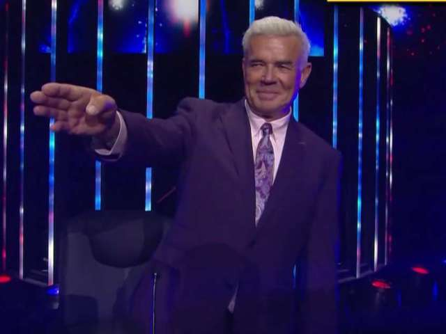 'AEW Dynamite': Eric Bischoff Makes Surprise Return to TV