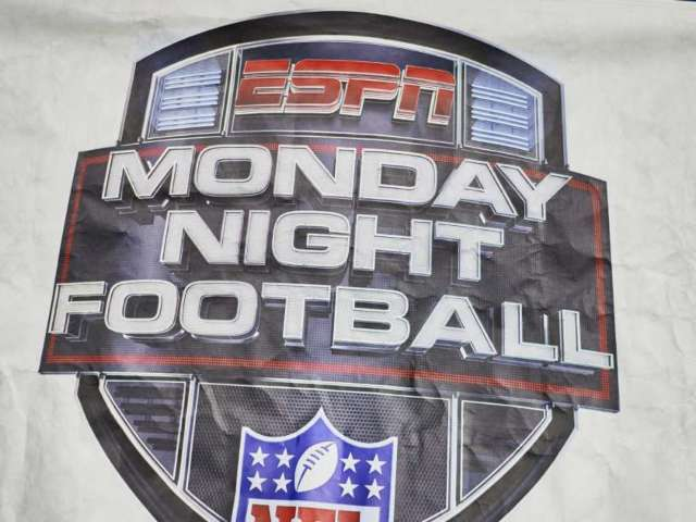 ESPN Announces New Broadcast Team for 'Monday Night Football'