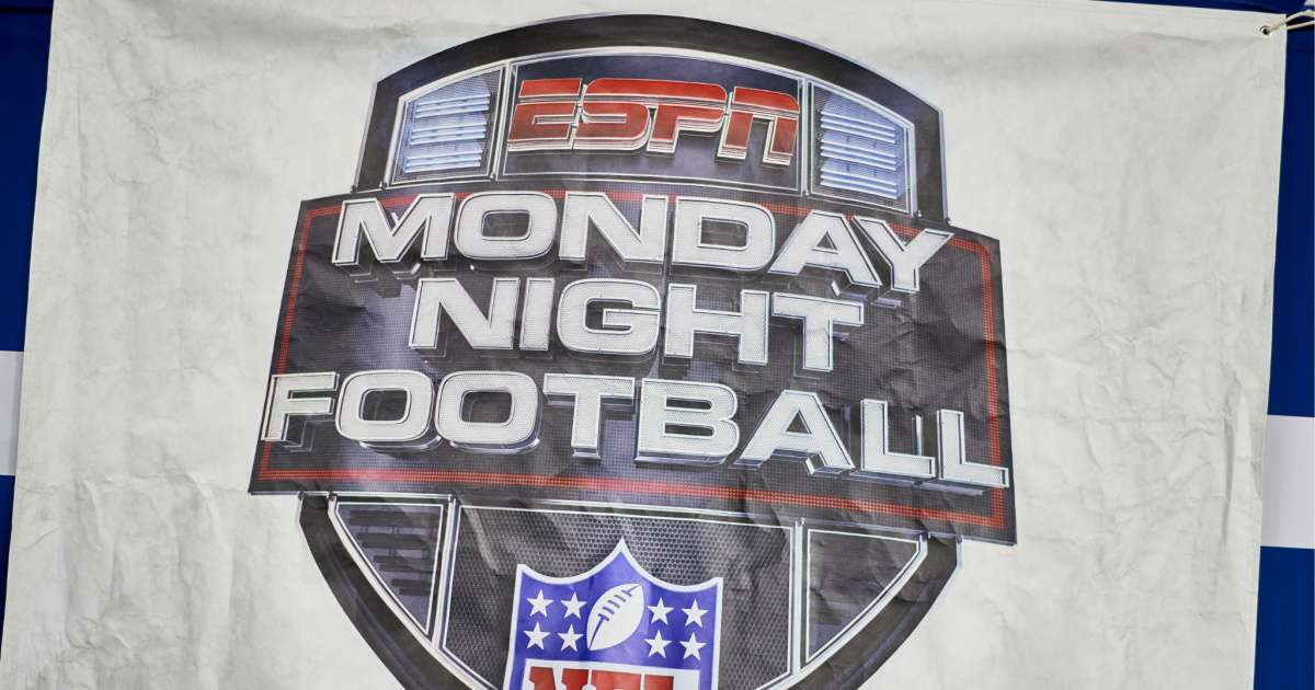 ESPN new broadcast team Monday Night Football