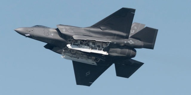f35-fighter-jet-us-air-force-getty
