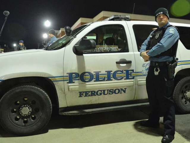 Former Ferguson Police Officer Behind Michael Brown Slaying Won't Be Charged Following New Investigation