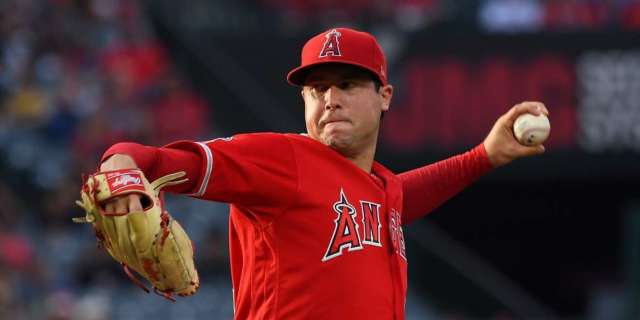 Former Angles employee charged distribtuin fentanyl Tyler Skaggs
