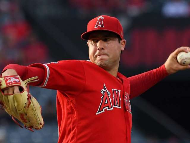 Tyler Skaggs: Former Angels Employee Charged With Distributing Fentanyl to Pitcher