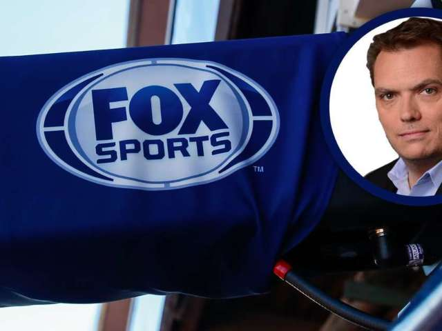 NASCAR: FOX Sports' Mike Davies Details Broadcasting Live Sports Amid COVID-19 (Exclusive)