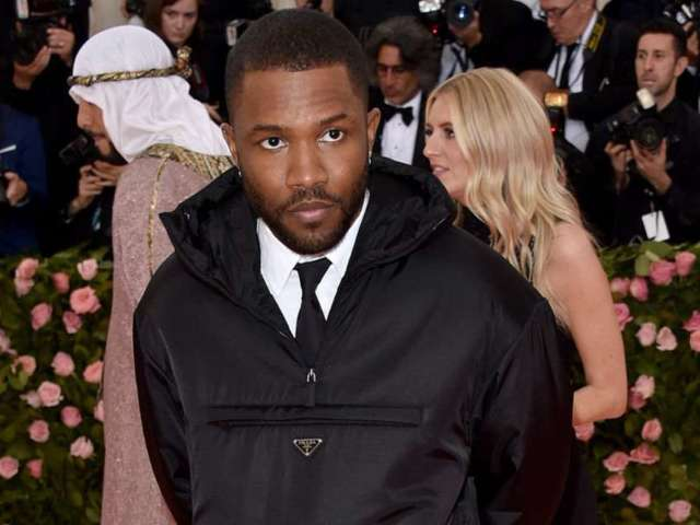 Frank Ocean's 18-Year-Old Brother Killed in Car Accident in California