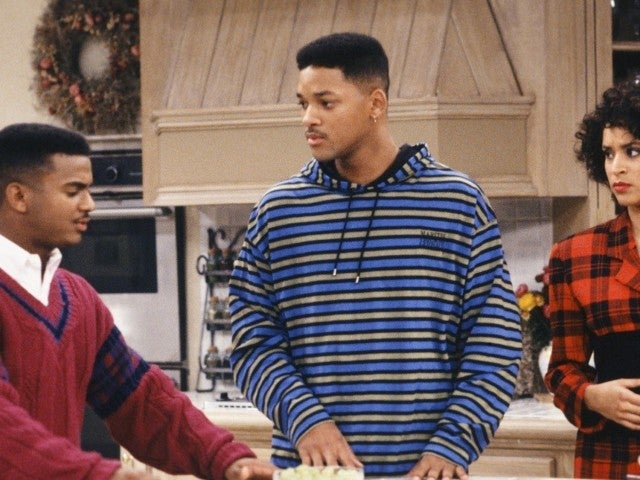'Fresh Prince of Bel-Air' Dramatic Reboot Officially Coming to Peacock