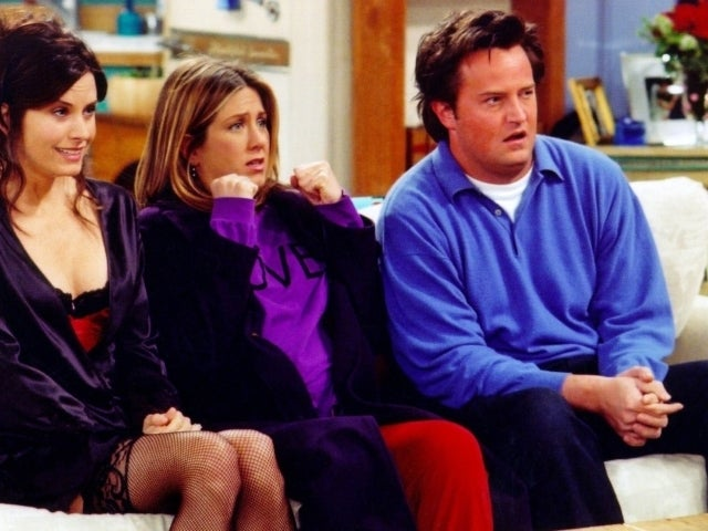 Jennifer Aniston Breaks Silence After HBO Max Delays  'Friends' Reunion: 'It's Going to Be Super'
