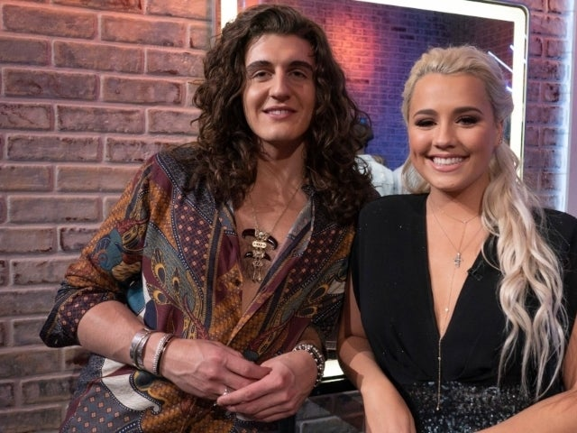 'American Idol' Alums Gabby Barrett and Cade Foehner Expecting First Child Together