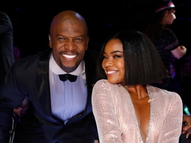 Gabrielle Union Slams Terry Crews Again Over 'America's Got Talent' Comments, Says He's No 'Ally'