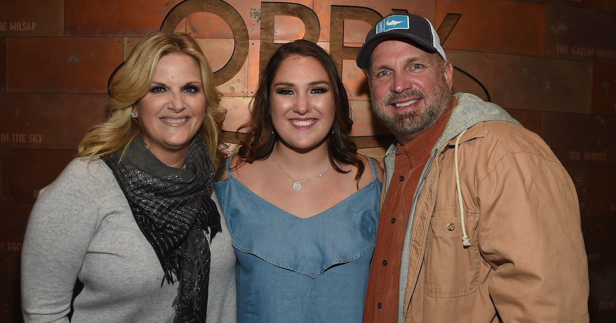garth-brooks-allie-trisha-yearwood-getty