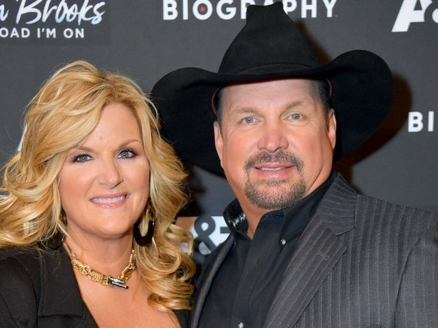 Garth Brooks Says Quarantine With Trisha Yearwood Has Been 'the Most We've Ever Gone Through as a Couple'