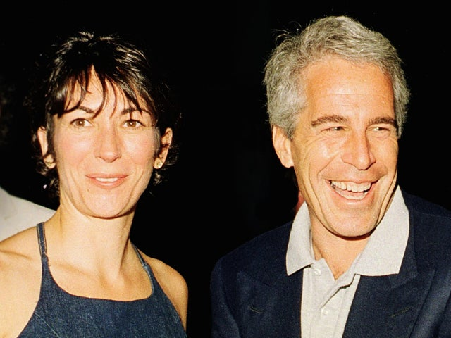 Ghislaine Maxwell: Disturbing New Photos Revealed on Epstein Island