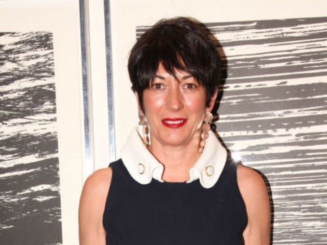 Ghislaine Maxwell Isolated From General Population in Jail For 'Safety, Security'