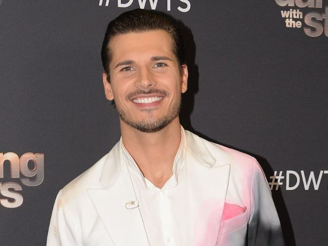 'Dancing With the Stars': Gleb Savchenko's Partner Seemingly Revealed