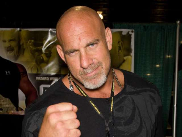Goldberg Goes After Roman Reigns for Past Insult