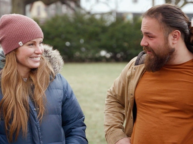 'Good Bones': Mina Starsiak Hawk's Little Brother Tad Cries After She Reveals Second Pregnancy in Exclusive Clip