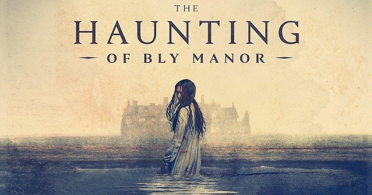 Haunting Bly Manor