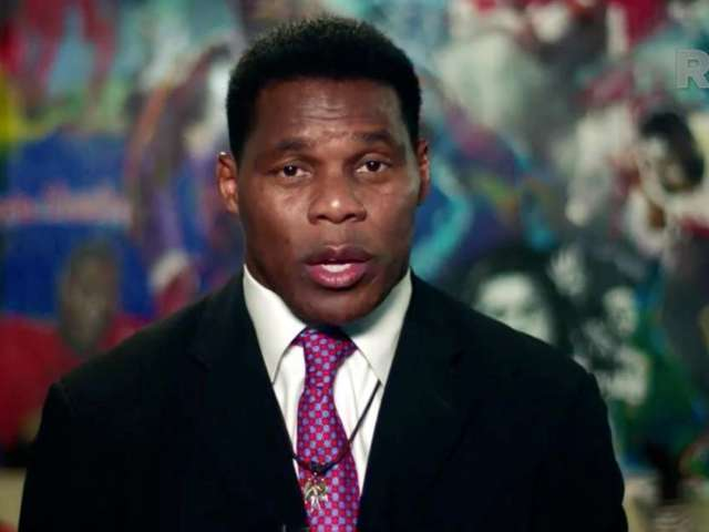 Herschel Walker Praises Donald Trump at RNC, Says He's Not Racist