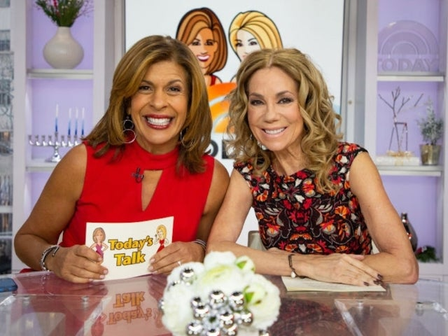 Hoda Kotb Shares Birthday Tribute to Kathie Lee Gifford With Touching Mention of Late Husband Frank