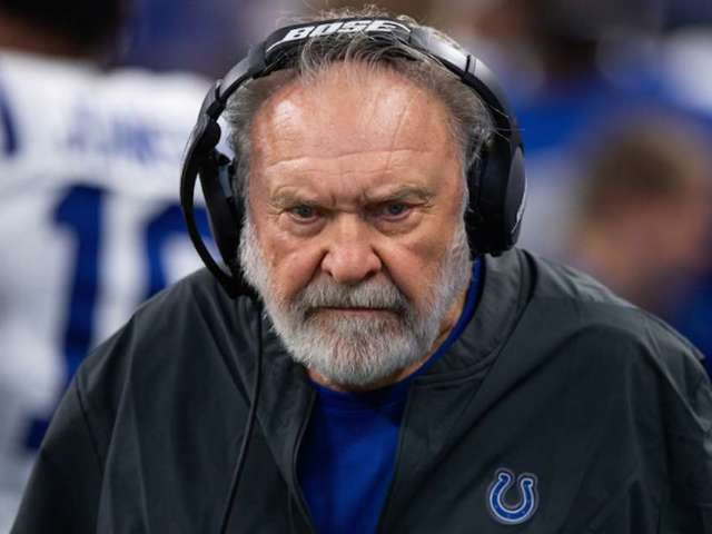Howard Mudd, Legendary Colts Coach, Dead at 78 Following Motorcycle Accident