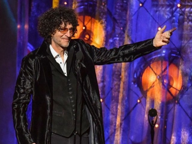Howard Stern Says Ellen DeGeneres Should Make This Out-There Change When She Returns