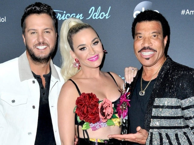 Luke Bryan Reveals Baby Gift He's Got Ready for 'American Idol' Co-Star Katy Perry as She Nears Giving Birth